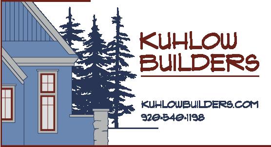 Kuhlow Builders Logo